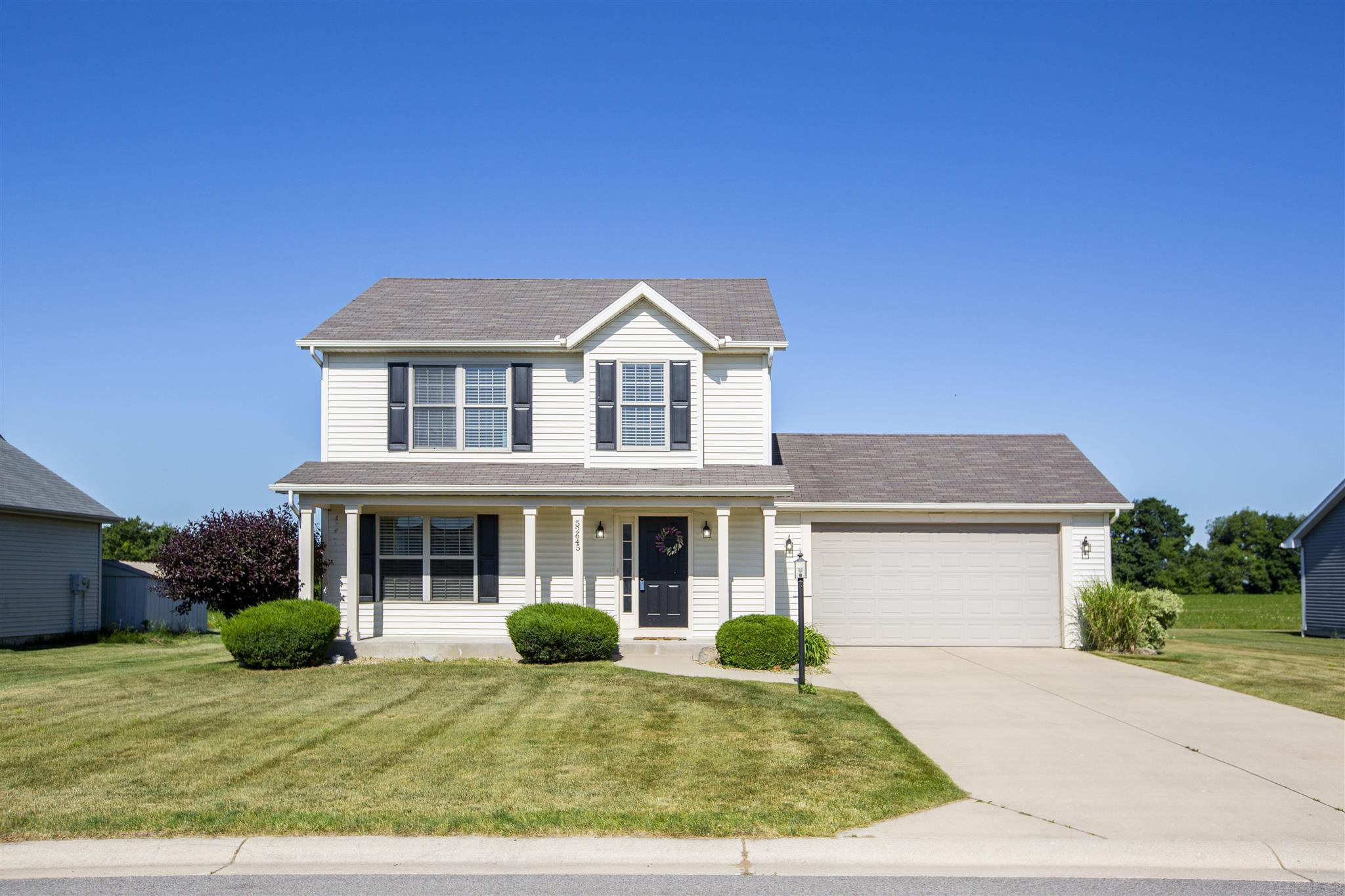 52645 Blue Winged South Bend, IN 46628