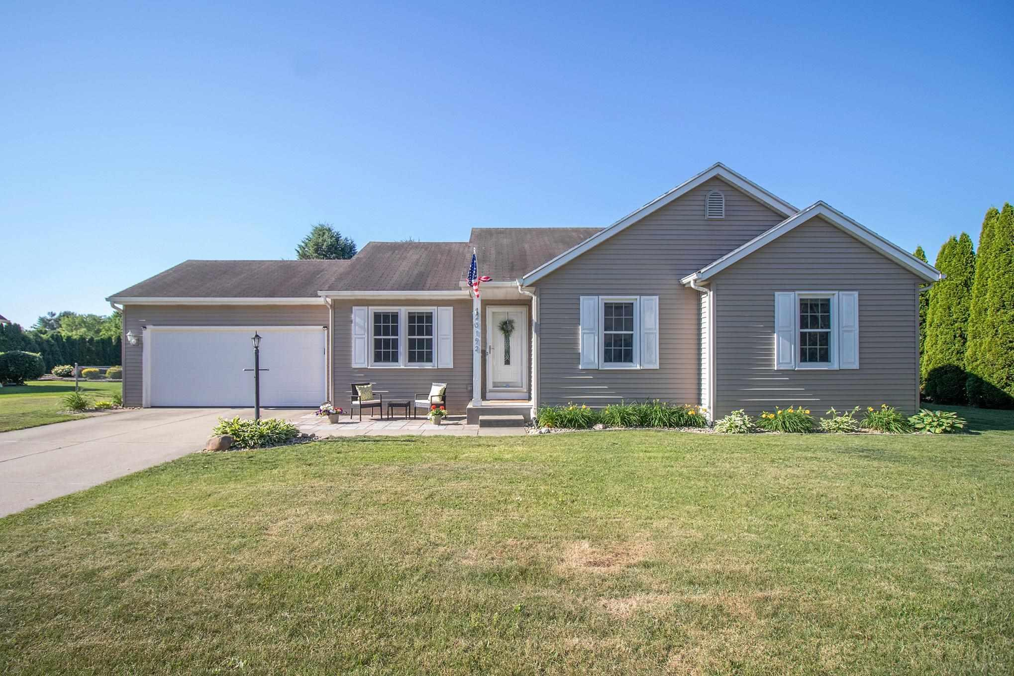23192 Amber Valley South Bend, IN 46628