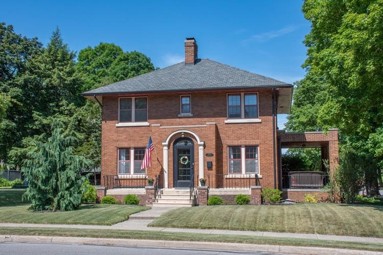 2901 Miami South Bend, IN 46614
