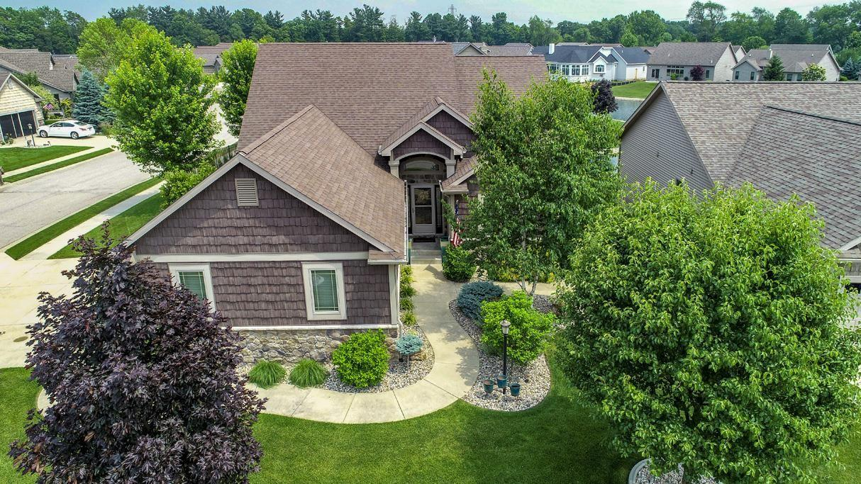 2214 Timberstone Elkhart, IN 46514