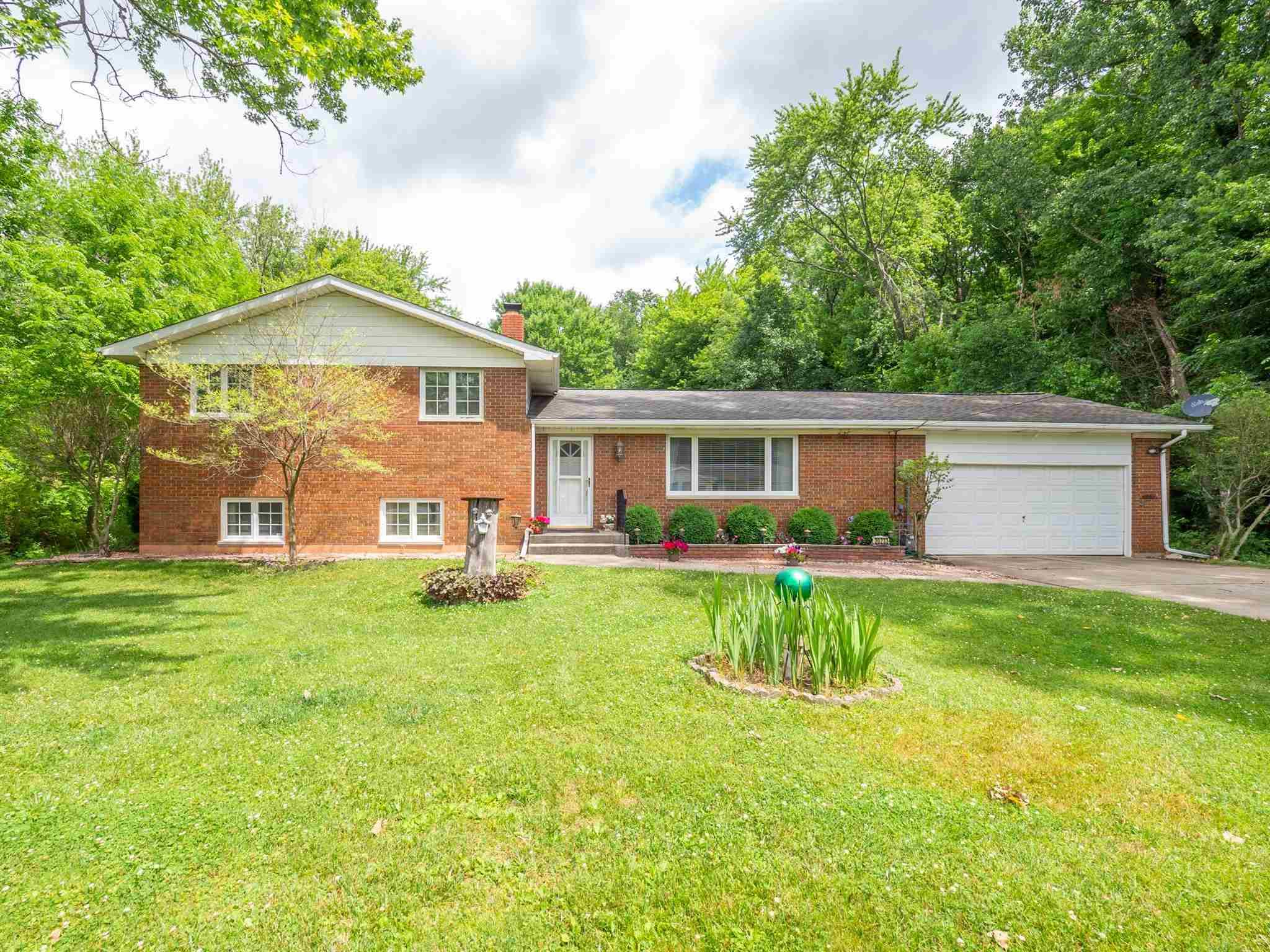20233 Baughman South Bend, IN 46614