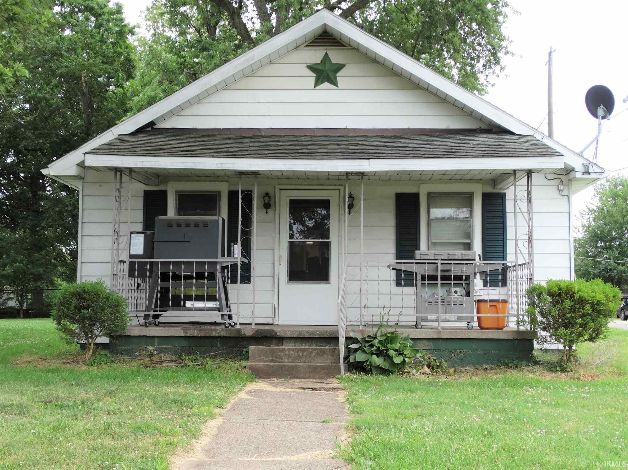 214 S Division Street