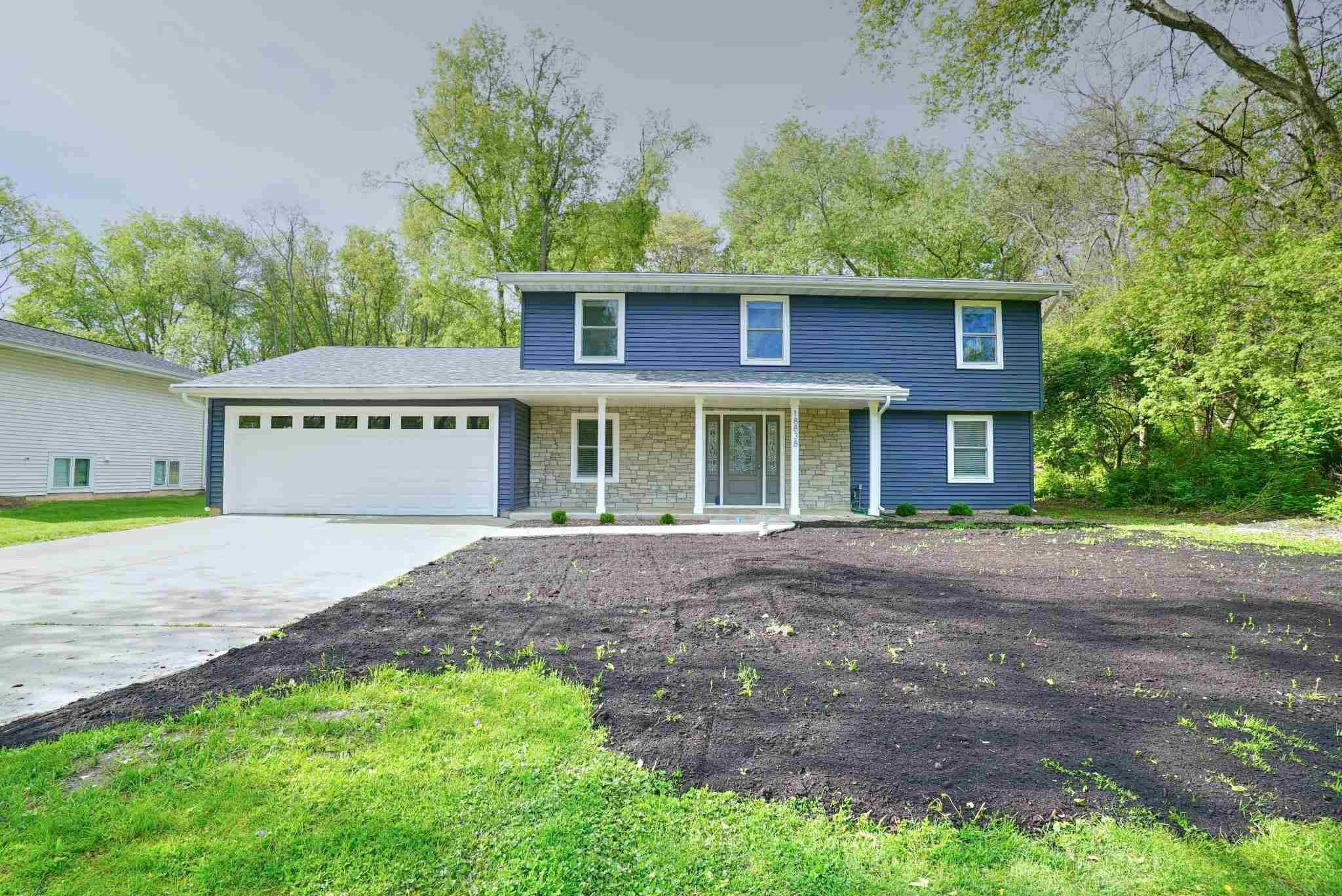 18838 Welworth South Bend, IN 46637
