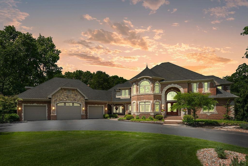 26201 Madison Road, North Liberty, IN 46554