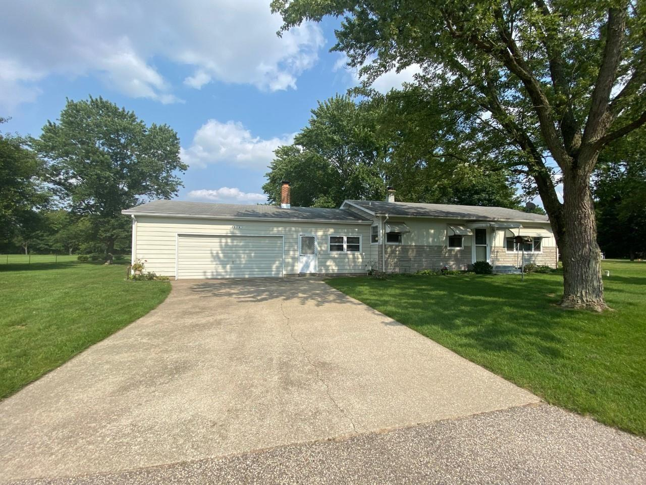 57110 Chamberlain South Bend, IN 46619