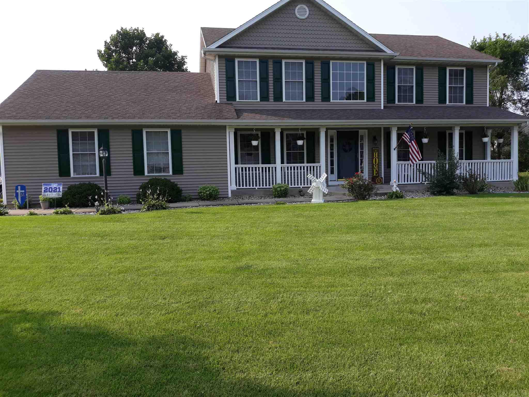 57257 White Pine Trail South Bend, IN 46619