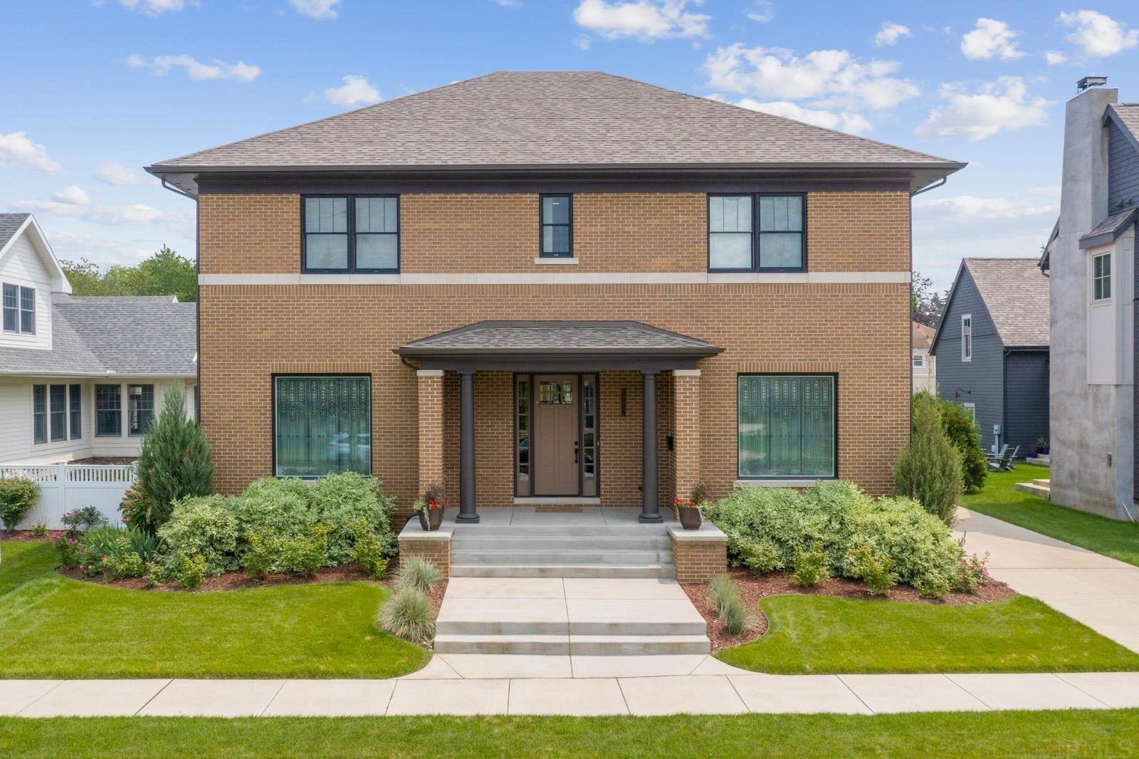 1028 Notre Dame South Bend, IN 46617