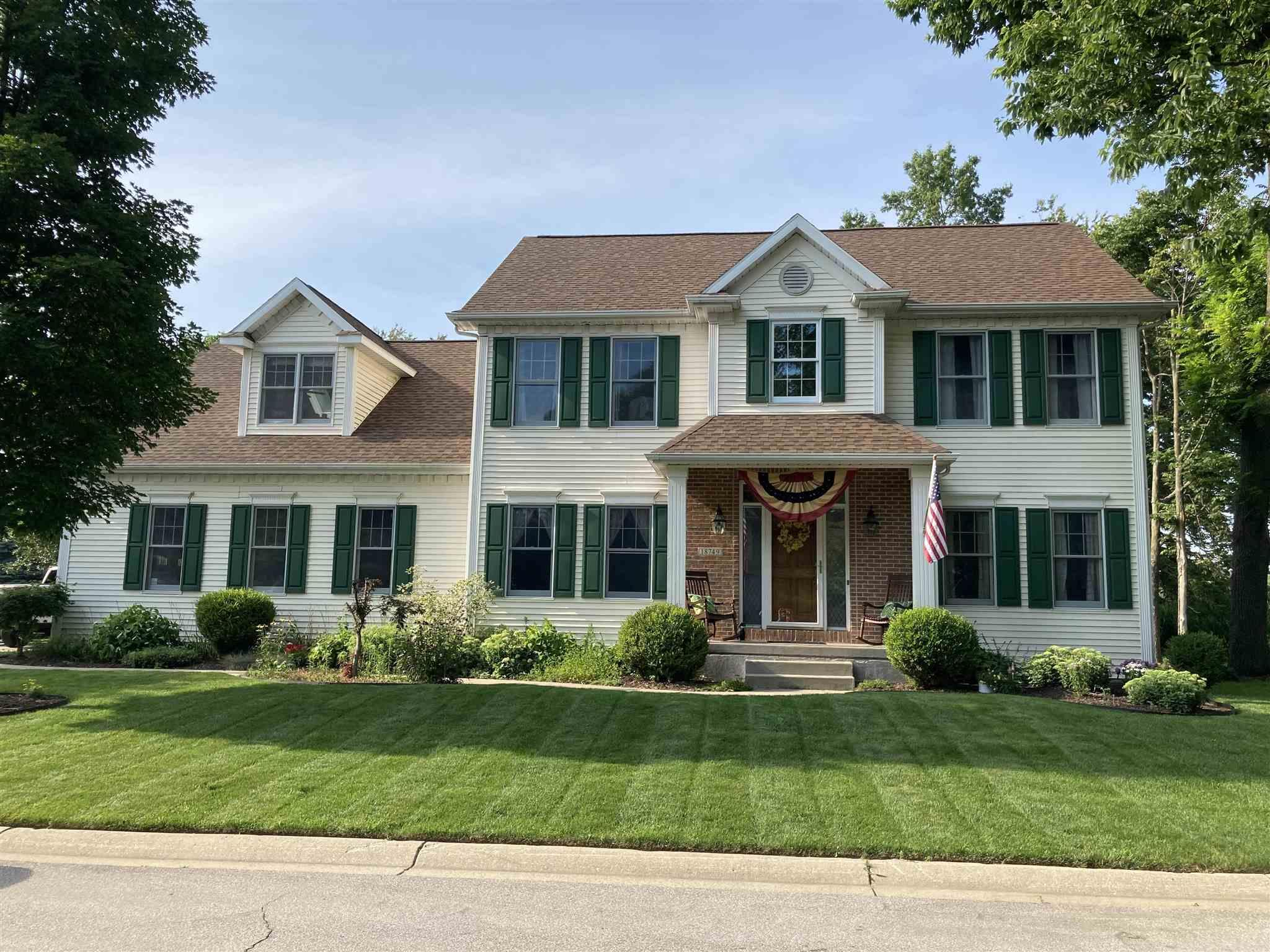 18749 Pudding Lane South Bend, IN 46614