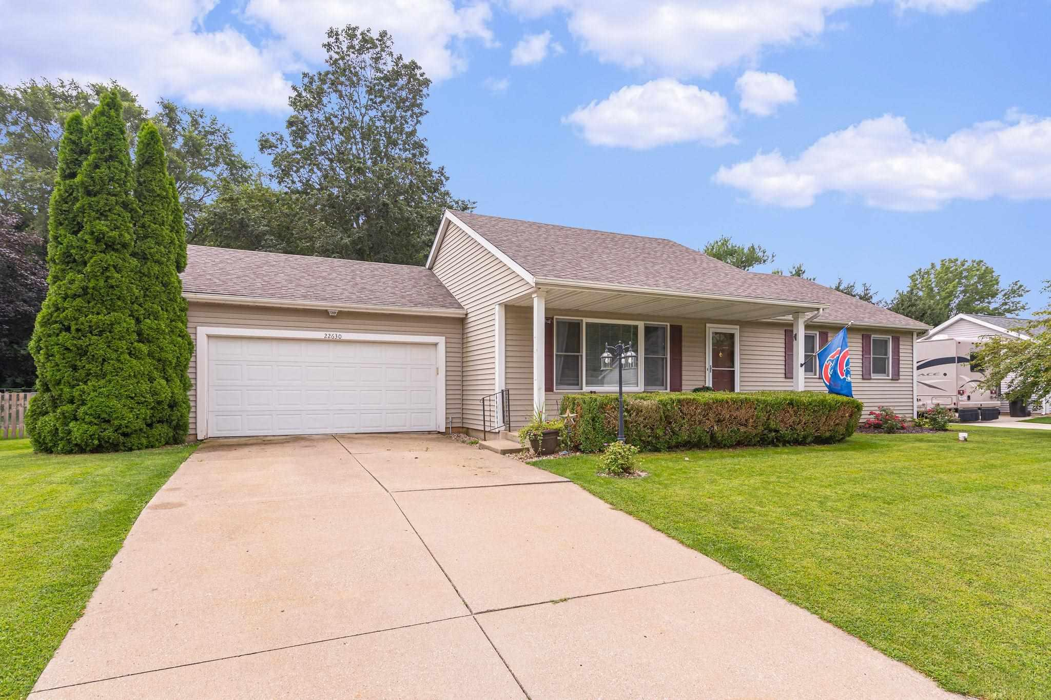 22630 Arbor Pointe South Bend, IN 46628