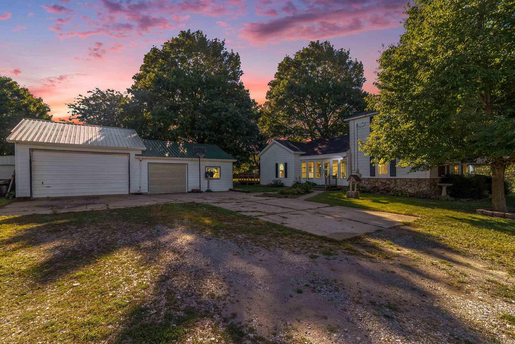 66152 Smilax North Liberty, IN 46554