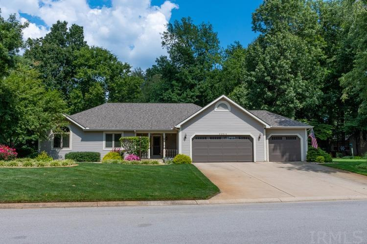 52814 Red Fox South Bend, IN 46628
