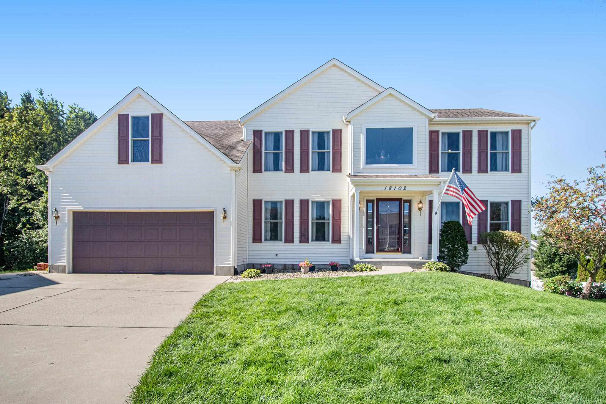 18102 Lisbon South Bend, IN 46637