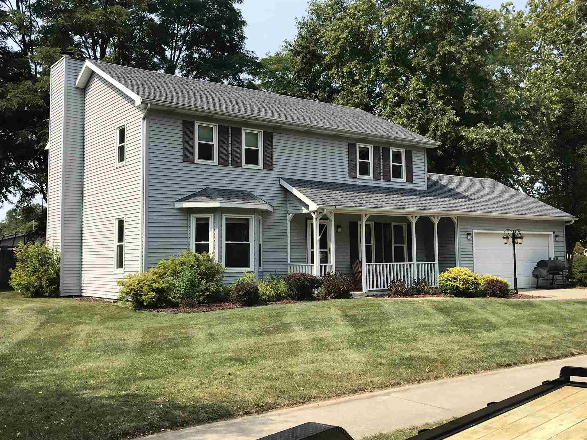 2301 Emerson Forest South Bend, IN 46614