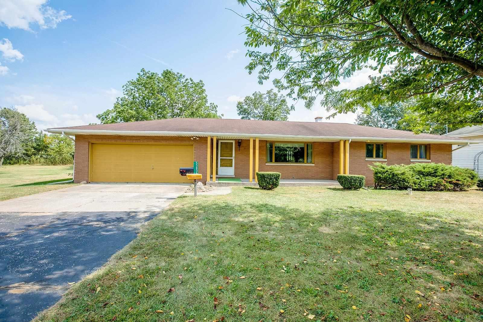 53836 Olive South Bend, IN 46628