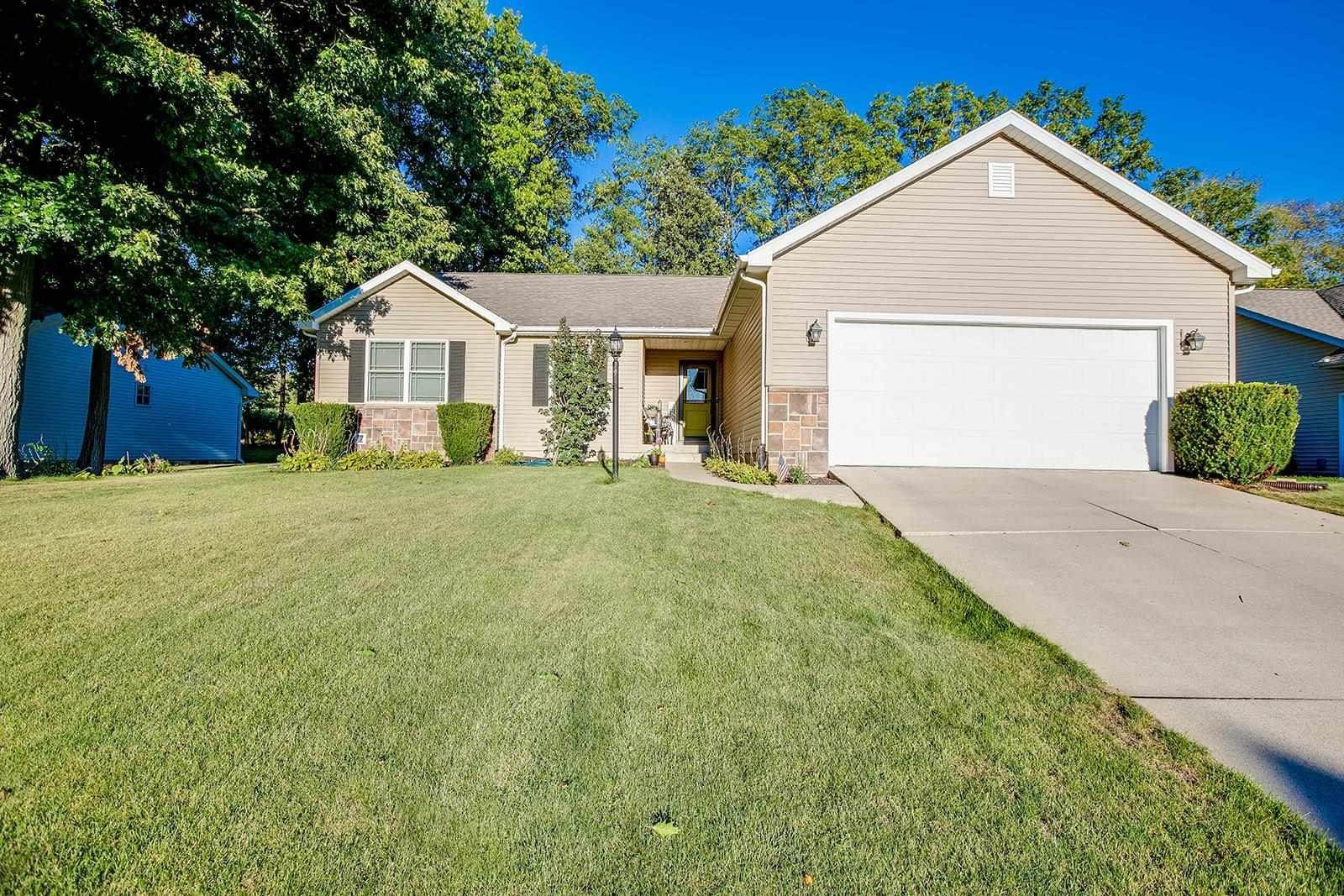 52918 Hollow South Bend, IN 46628
