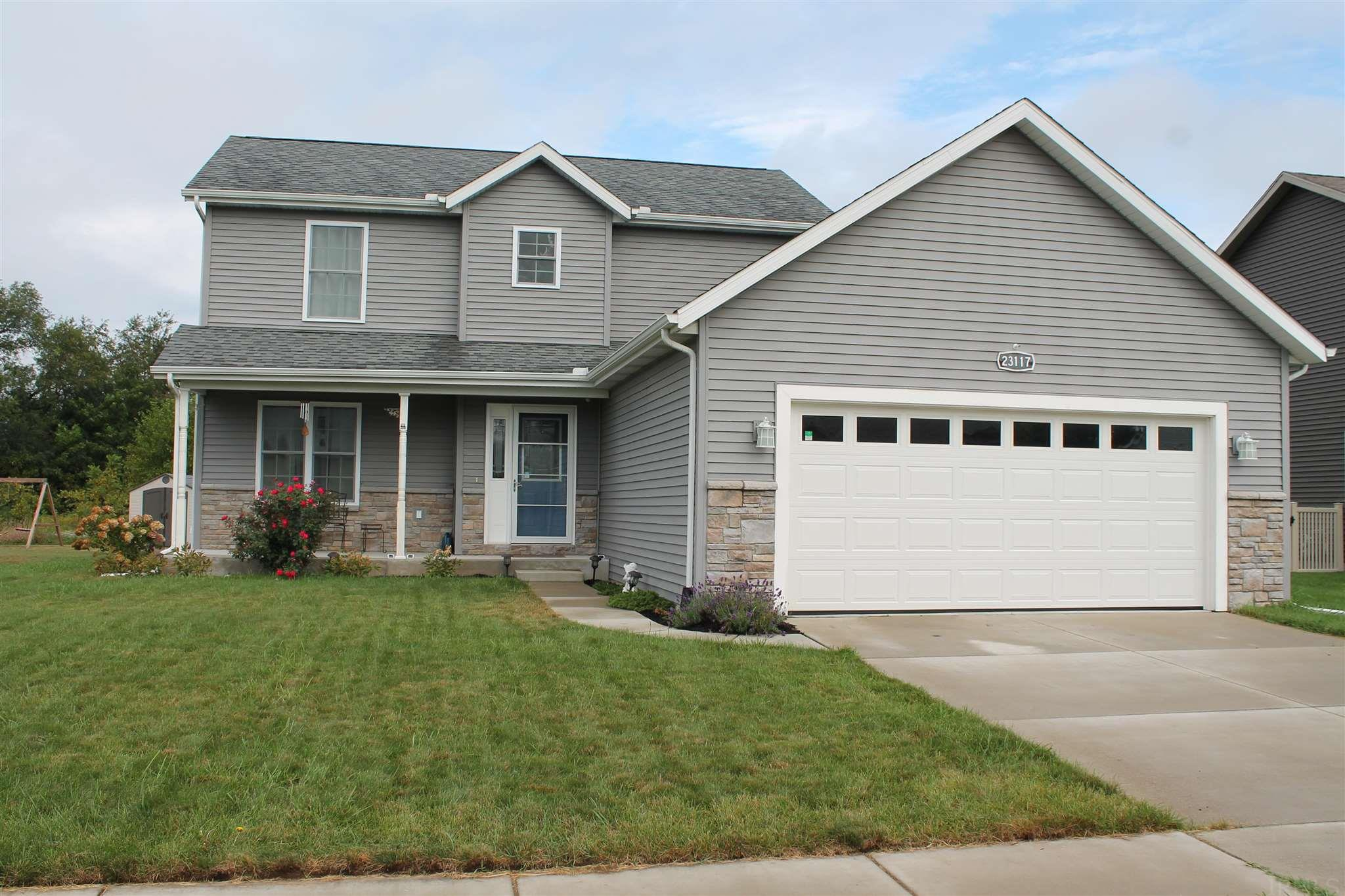 23117 Rumford South Bend, IN 46628