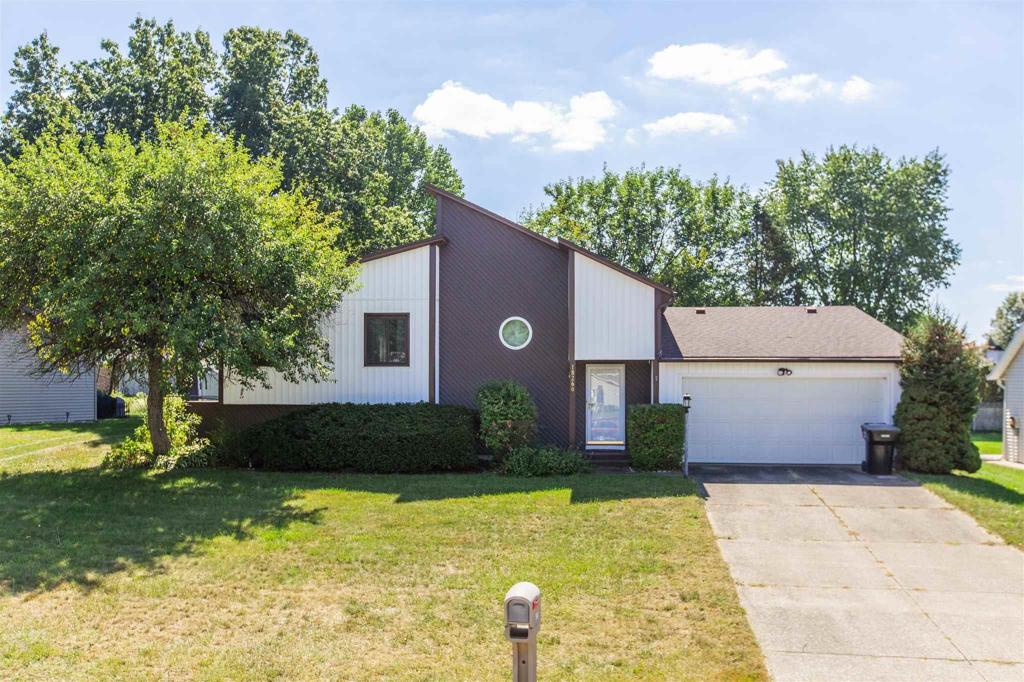 18260 Crownhill South Bend, IN 46637