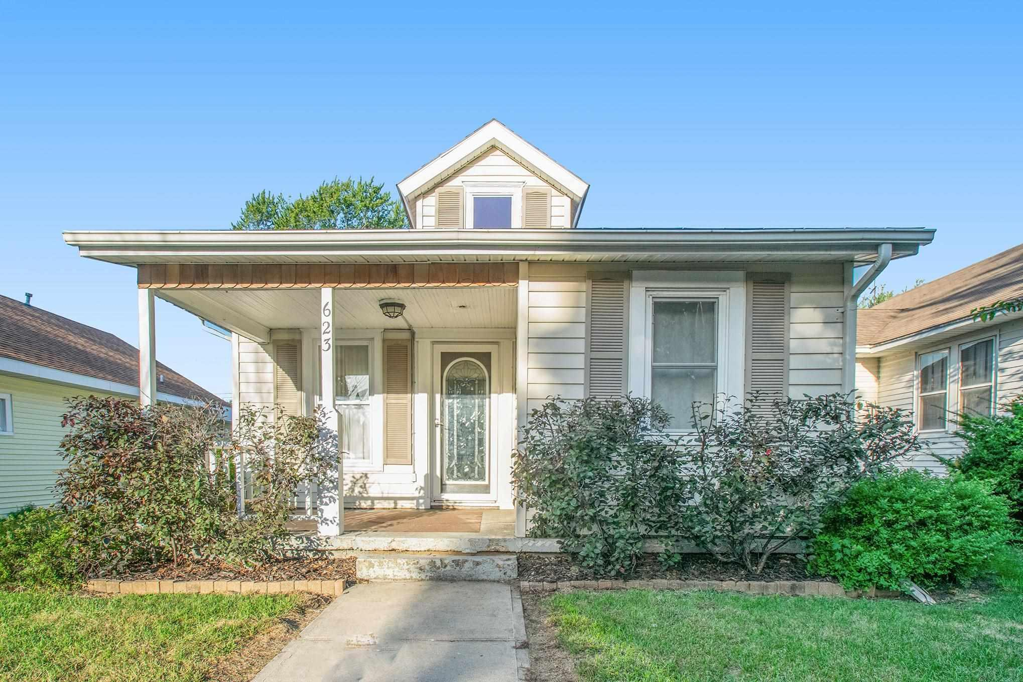 623 S 25th South Bend, IN 46615