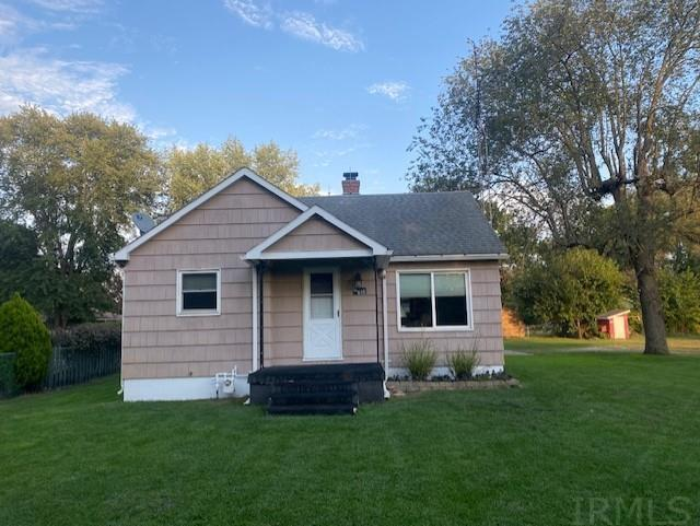 56618 Pear South Bend, IN 46619