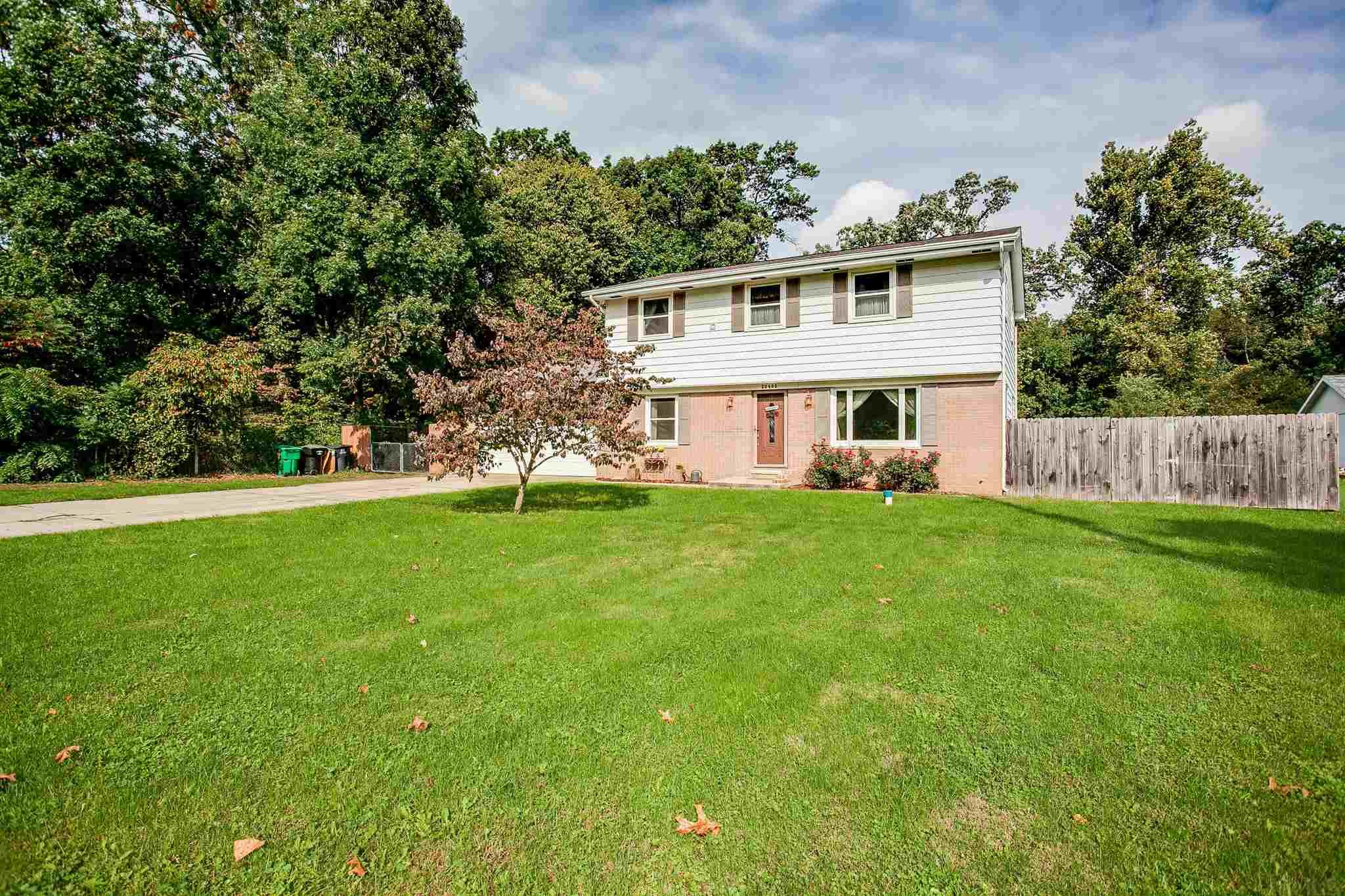 20405 Brick South Bend, IN 46637