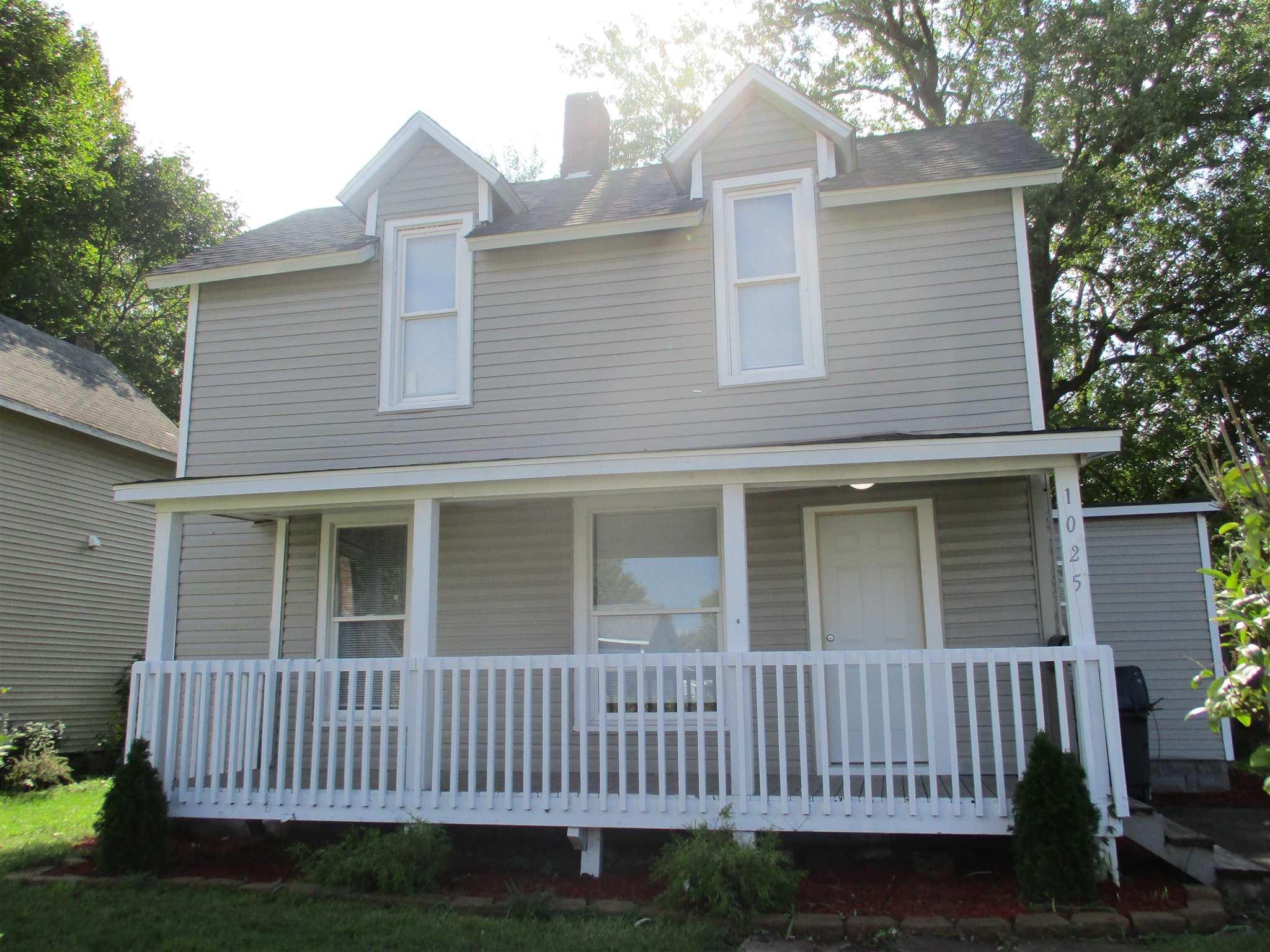 1025 Middlebury Elkhart, IN 46516