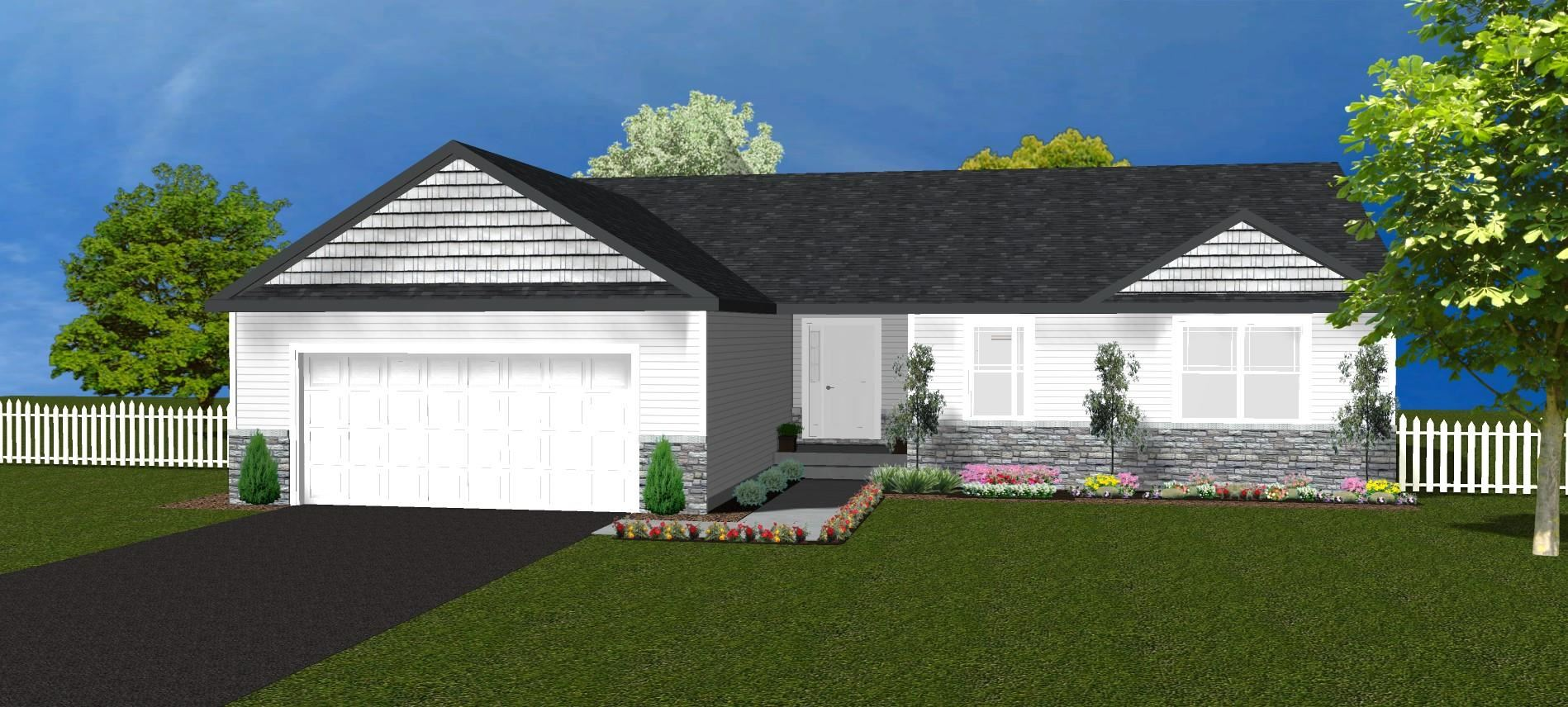 22243 Sandy Hill South Bend, IN 46628
