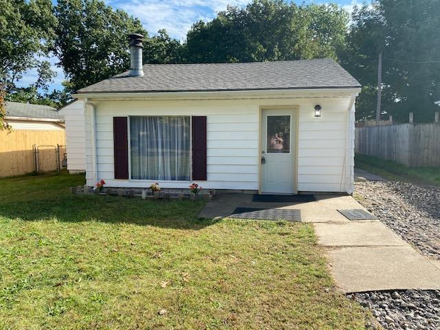 52692 Francis South Bend, IN 46637