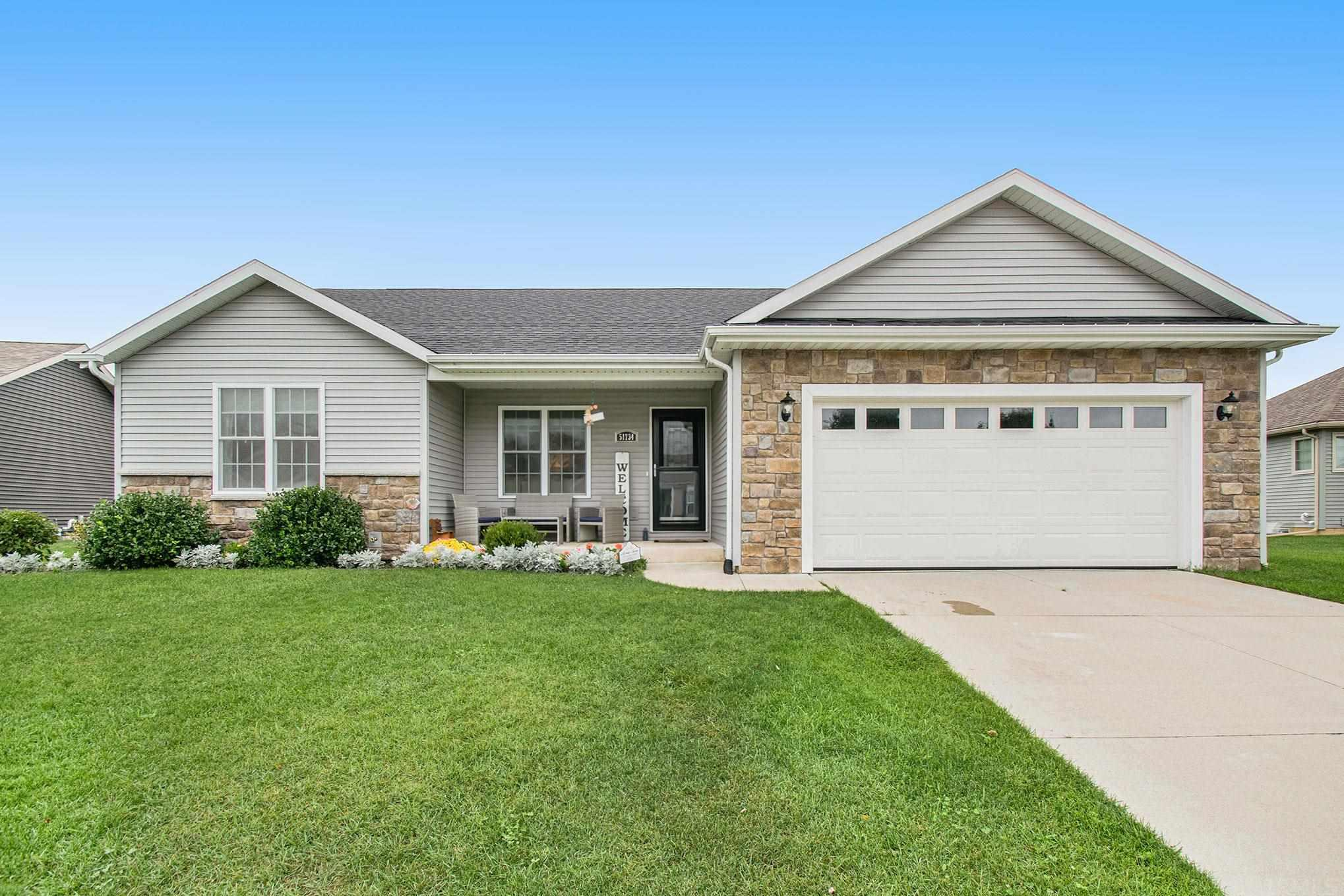51734 Cresswell South Bend, IN 46628