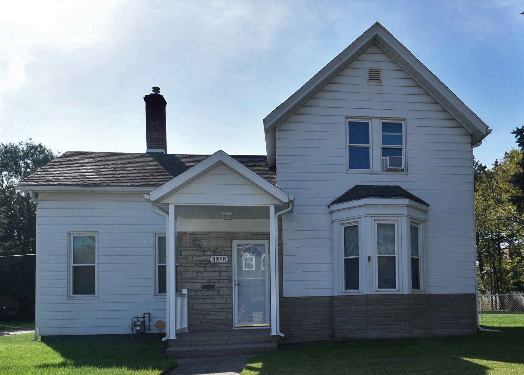 1022 Colfax South Bend, IN 46616