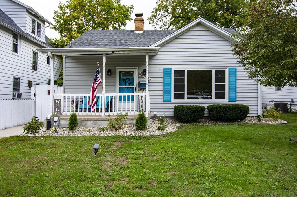 905 E Eckman South Bend, IN 46614