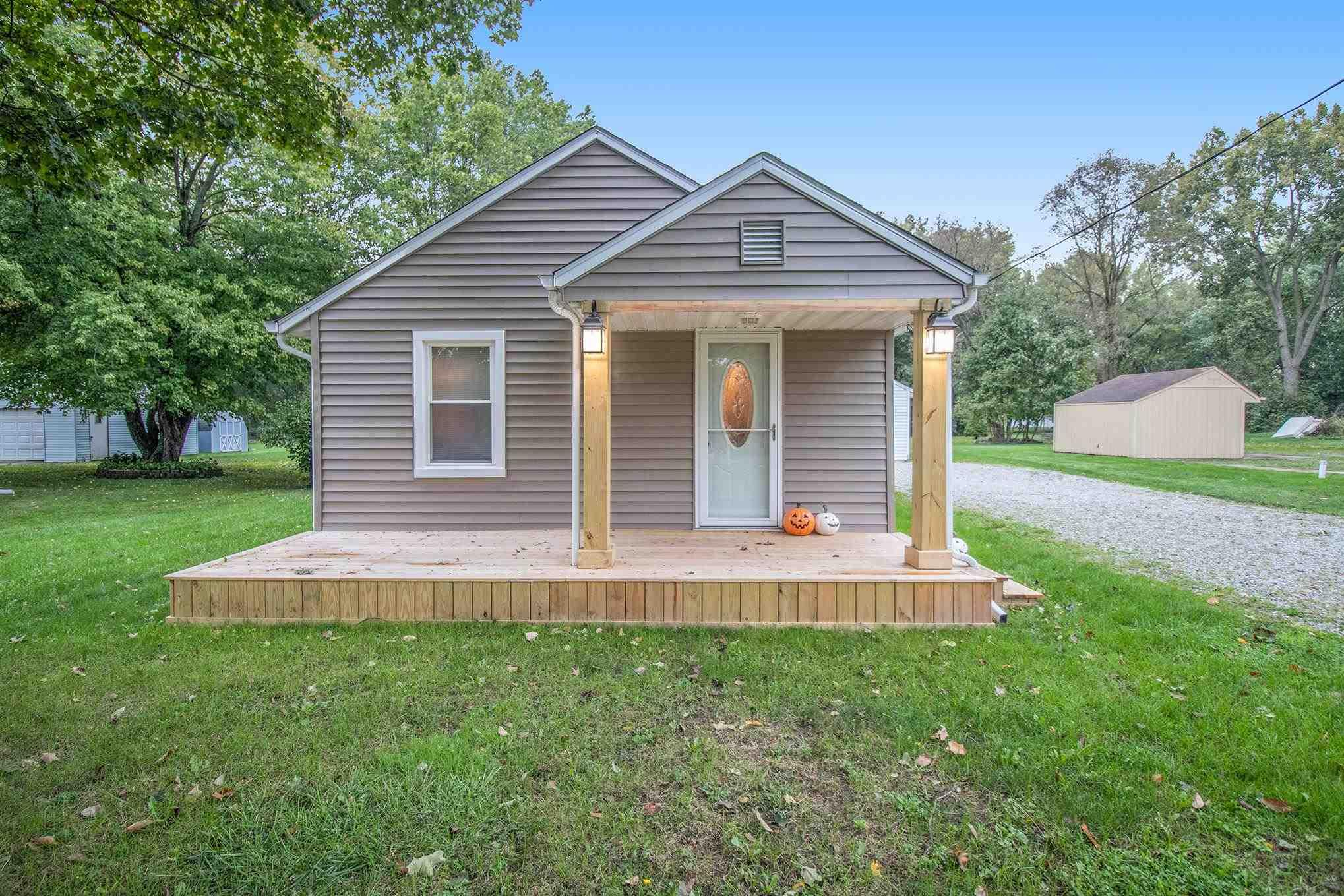 20557 Madison South Bend, IN 46614