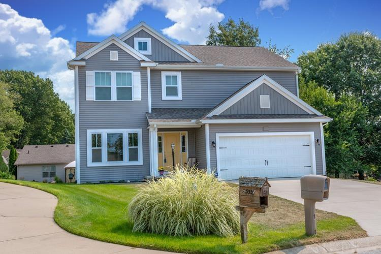 25534 Shady Tree South Bend, IN 46628