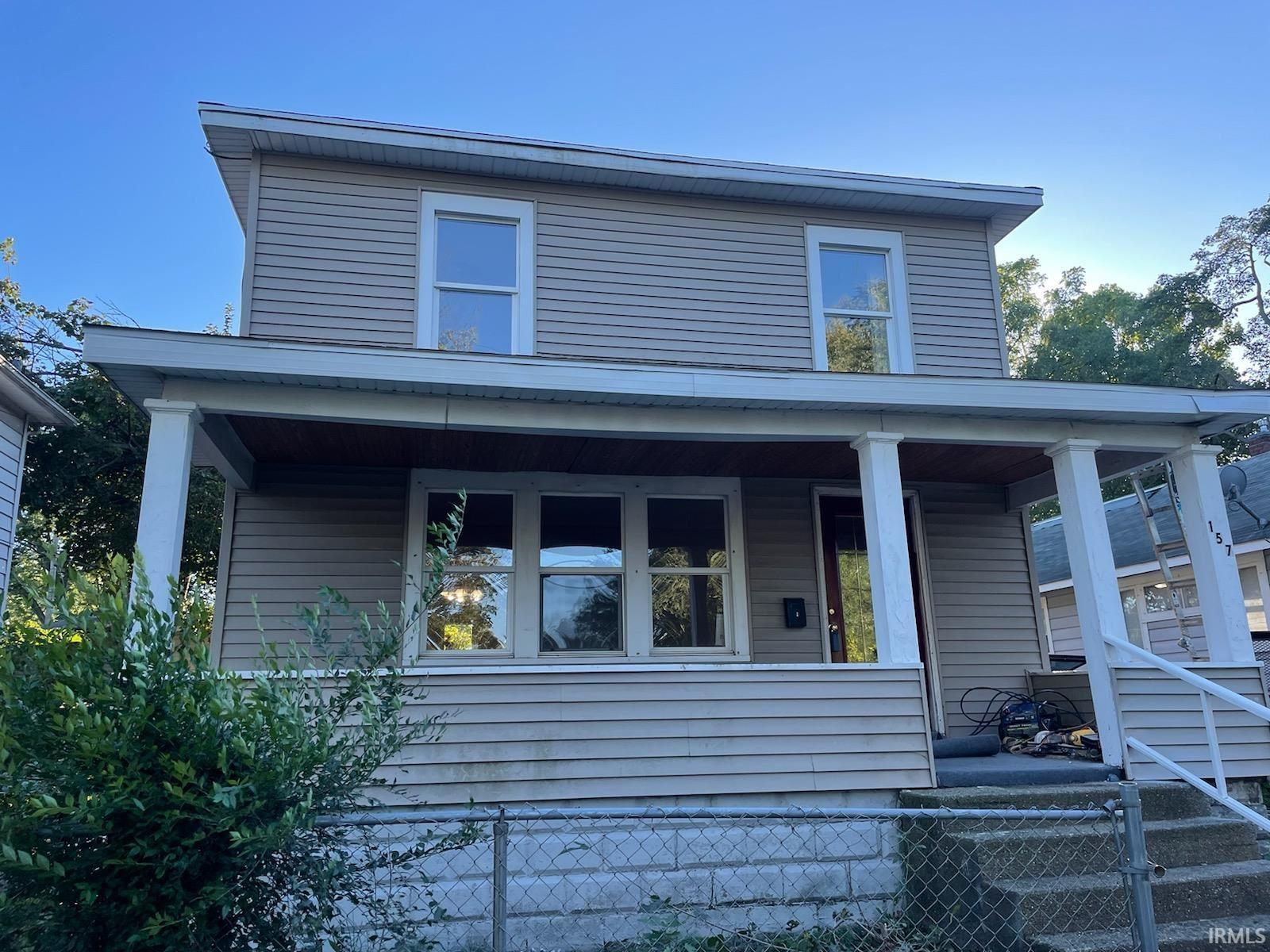 157 South Shore Elkhart, IN 46516