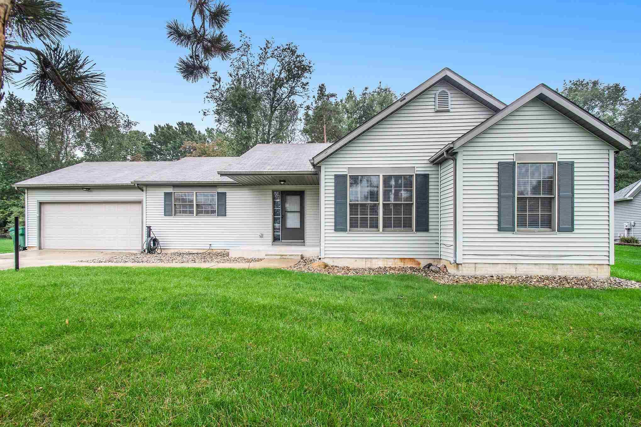 26862 Rozana South Bend, IN 46619