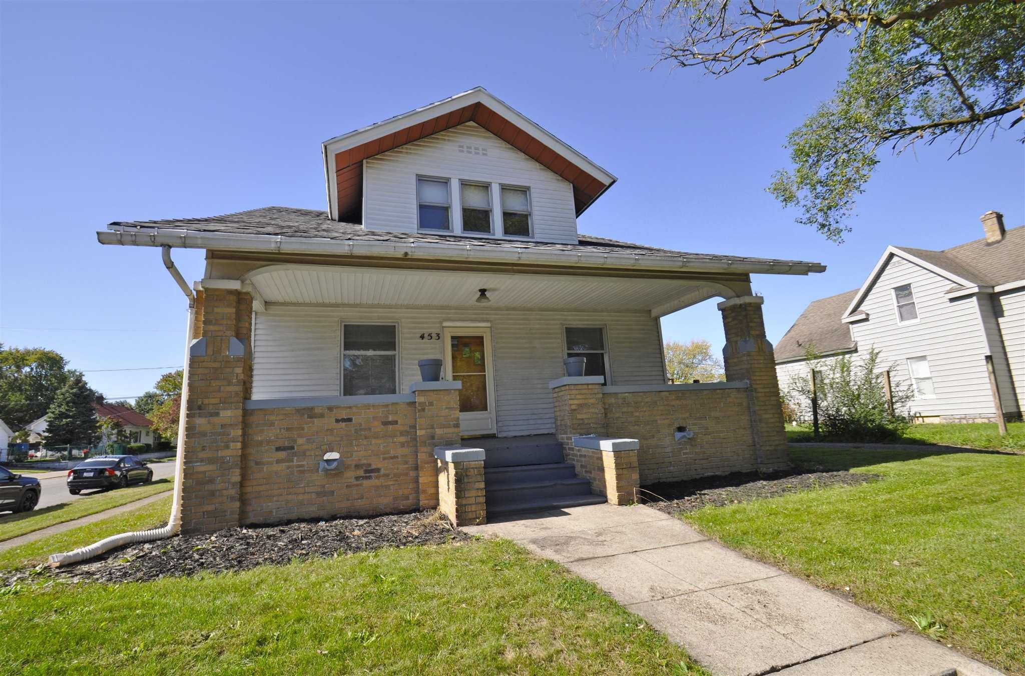 453 S Kaley South Bend, IN 46619