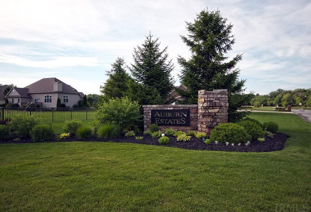 Auburn Estates Elkhart, IN 46516