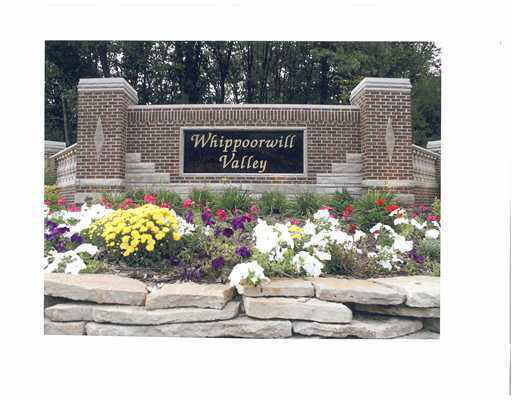 Lot 85 Whippoorwill Valley - Sandybrook Dr South Bend, IN 46628