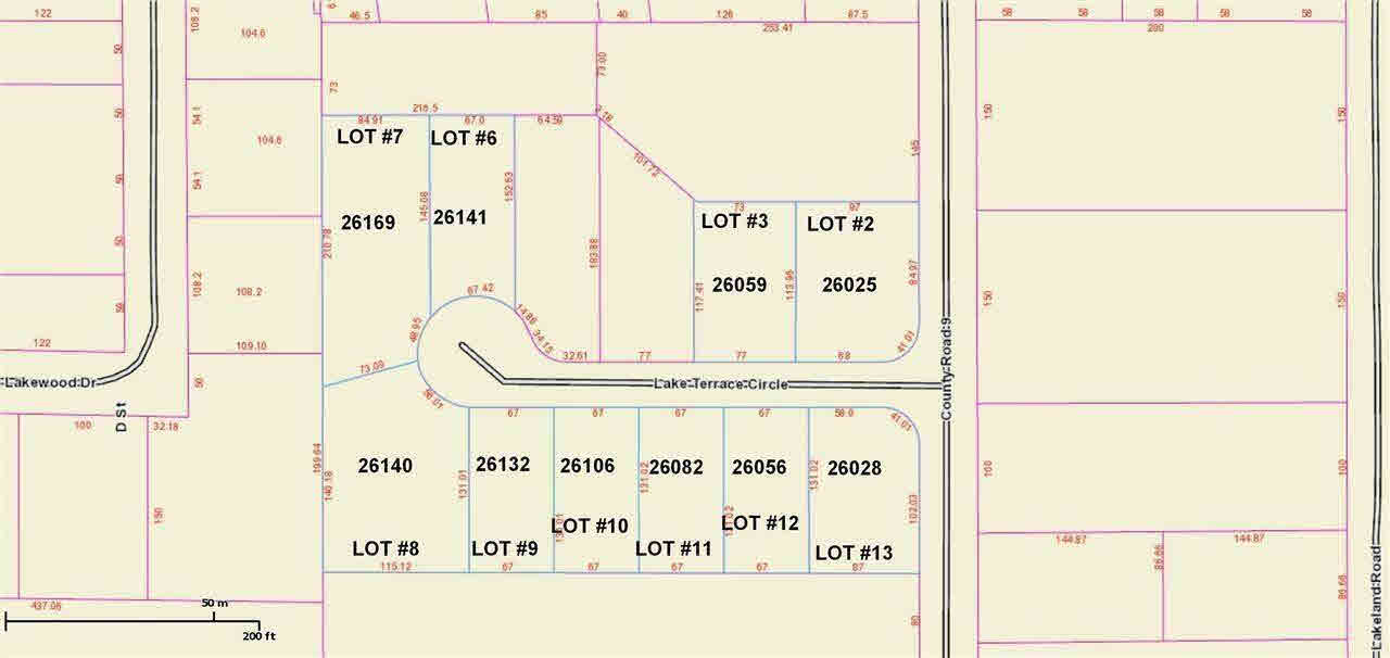 26106 Lake Terrace Cir Elkhart, IN 46514