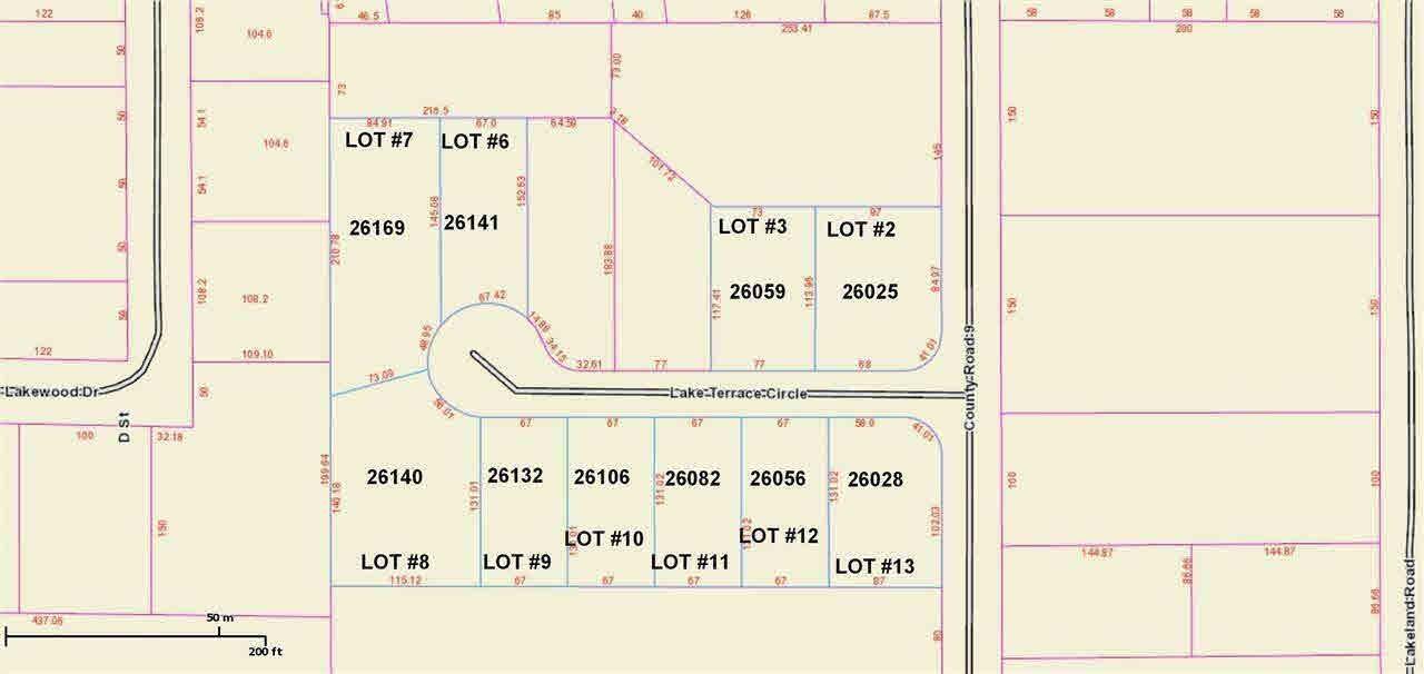 26132 Lake Terrace Cir Elkhart, IN 46514