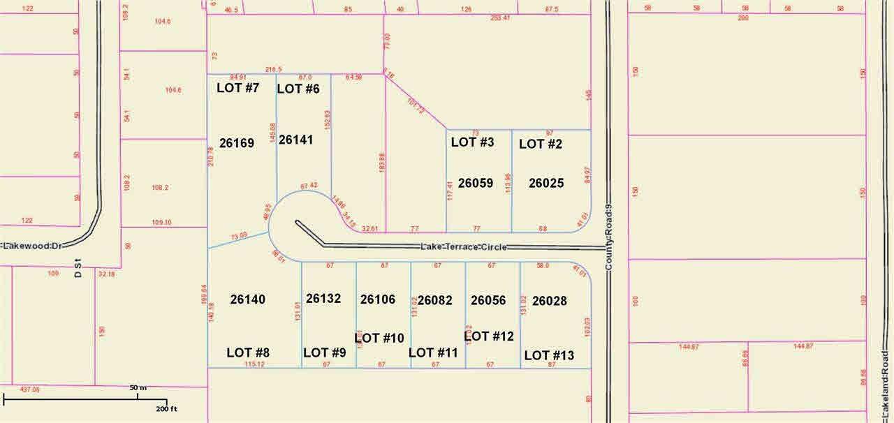 26059 Lake Terrace Cir Elkhart, IN 46514