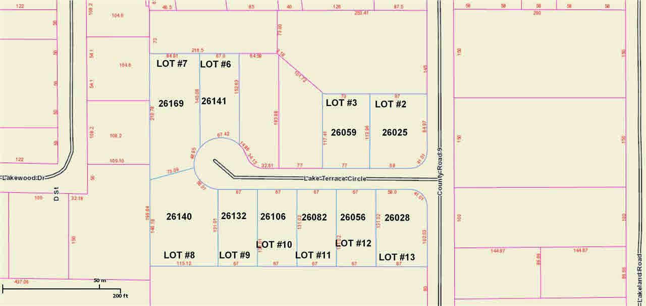 26025 Lake Terrace Cir Elkhart, IN 46514