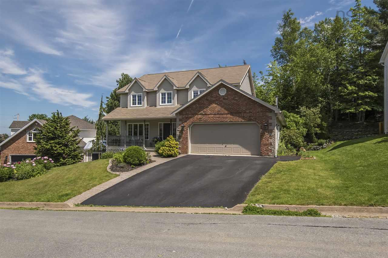 74 SPRUCEVIEW DRIVE, BEDFORD, NS B4A 3X9