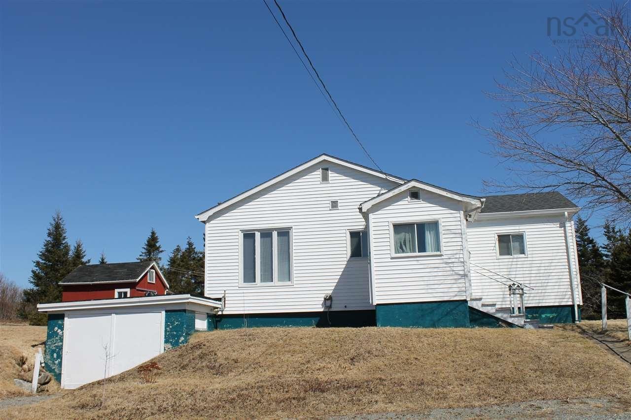 25 MacKenzie Road, Popes Harbour, NS B0J 3H0, 2 Bedrooms Bedrooms, ,1 BathroomBathrooms,Residential,For Sale,25 MacKenzie Road,202008746