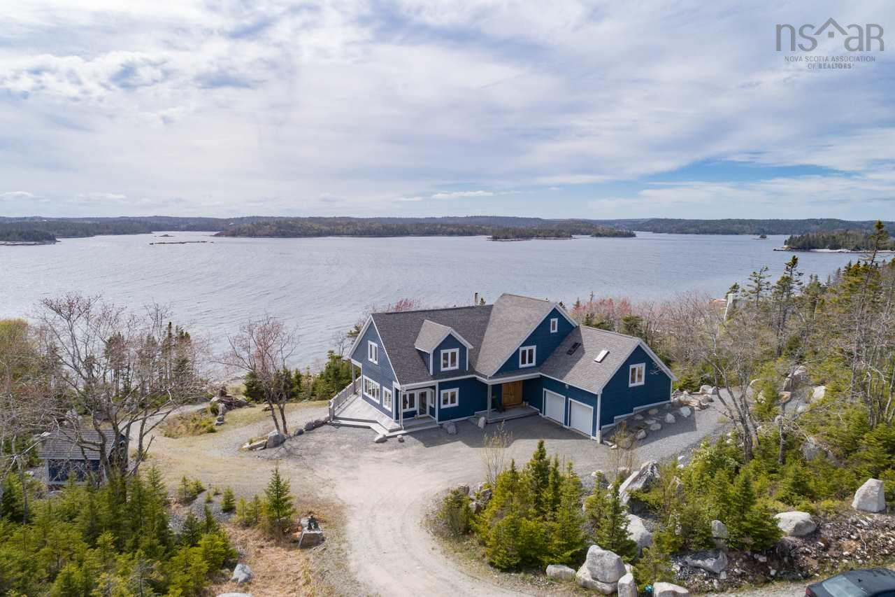 44 Blind Bay Drive, Blind Bay, NS B3Z 4C1, 3 Bedrooms Bedrooms, ,4 BathroomsBathrooms,Residential,For Sale,44 Blind Bay Drive,202008984