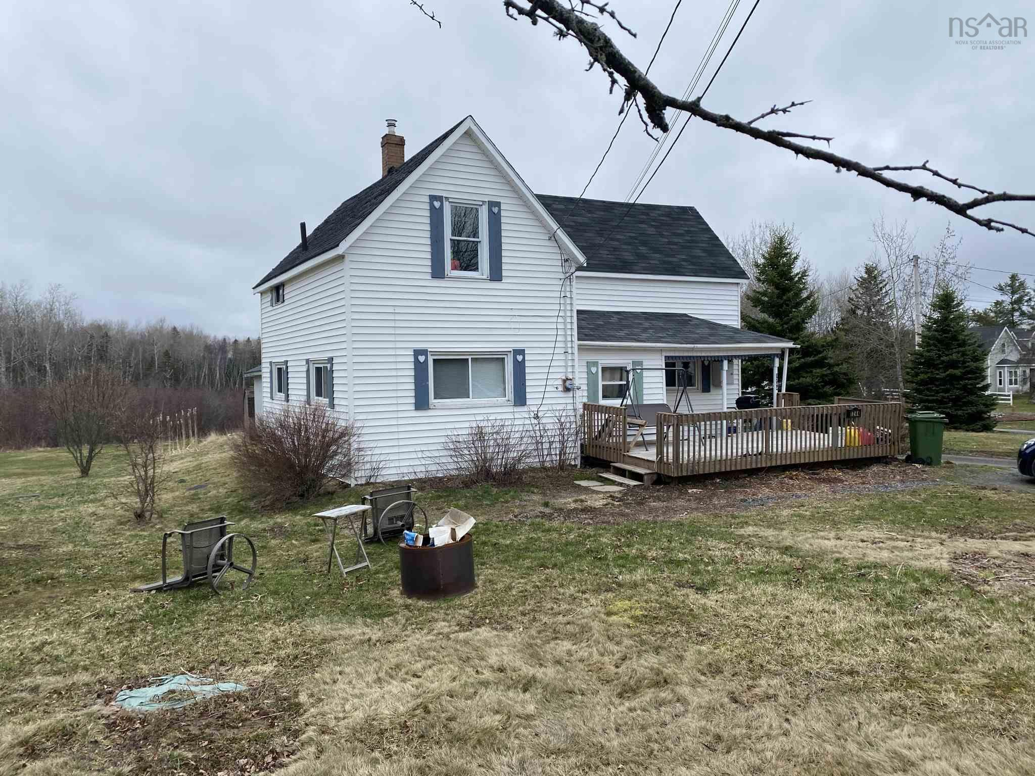 1244 Drummond Road, Westville, Pictou, NS, United States B0K 2A0, 3 Bedrooms Bedrooms, ,2 BathroomsBathrooms,For Sale,1244 Drummond Road,202107718