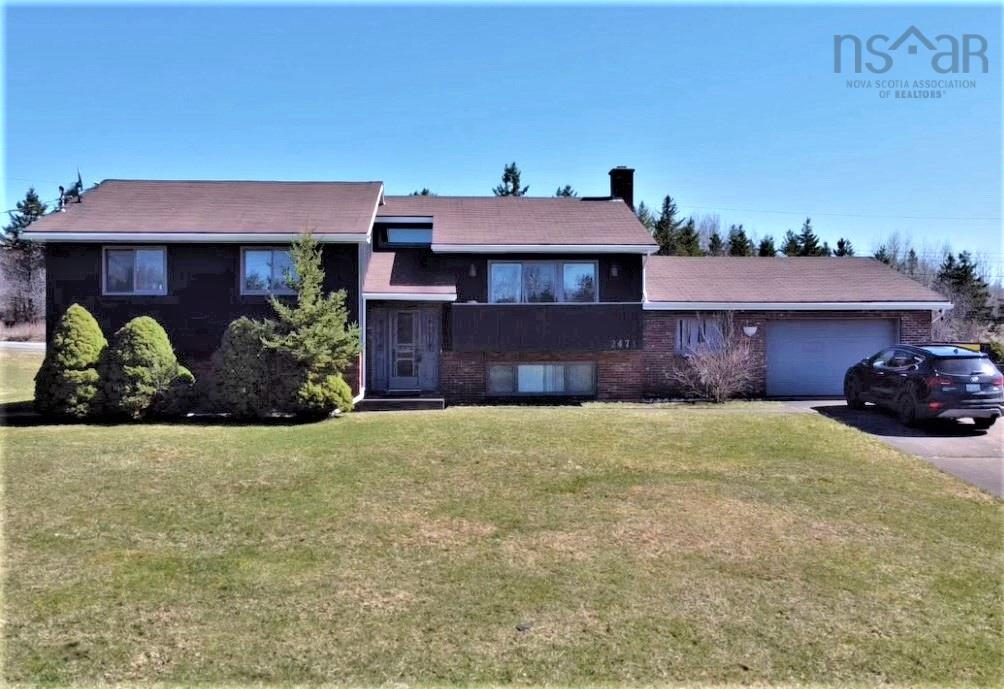 2471 Church Street, Westville, Pictou, NS, United States B0K 2A0, 5 Bedrooms Bedrooms, ,2 BathroomsBathrooms,For Sale,2471 Church Street,202107929