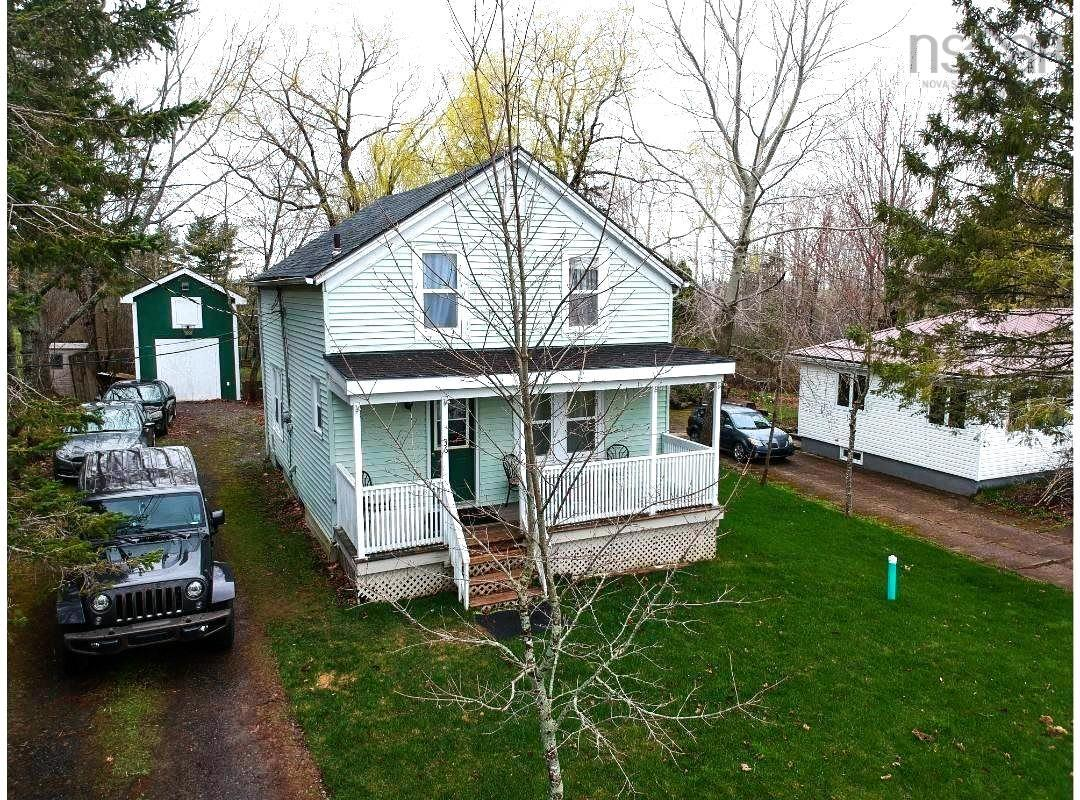 36 Hillside Avenue, Wolfville, NS B4P 2B2, 2 Bedrooms Bedrooms, ,1 BathroomBathrooms,Residential,For Sale,36 Hillside Avenue,202110596