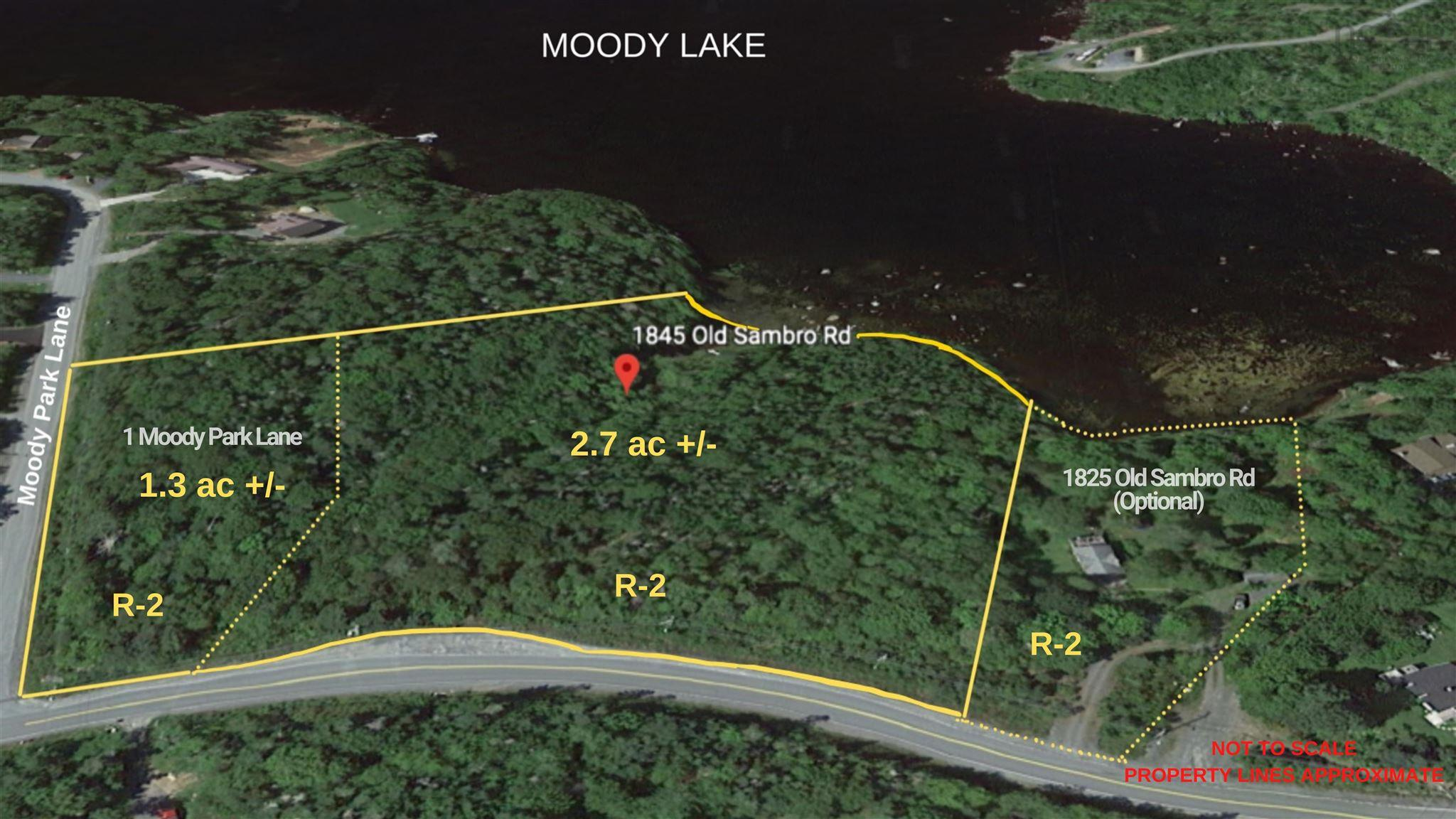1845 Old Sambro Road, Williamswood, NS (MLS® 202110716)